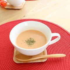 トマトコーンスープ