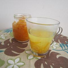 柚子茶(ユザチャ)のお楽しみ