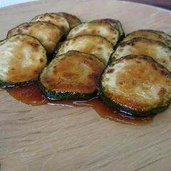 ステーキソース (肉にも魚にも 野菜炒めにも!)