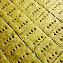 グルテンフリー米粉抹茶ショートブレッド