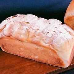 ちょっと難しいかもバナナ食パンに挑戦