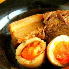 柔らかふっくら豚の角煮