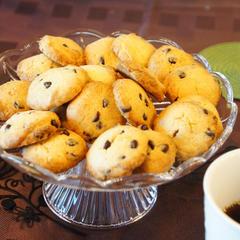 簡単*チョコチップクッキー