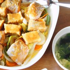 ご飯が進む💕北海道グルメ「ちゃんちゃん焼き」