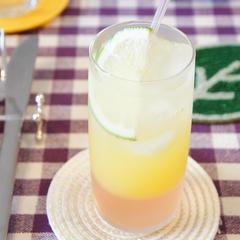 生姜のシロップ