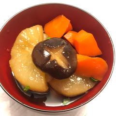 野菜の煮物(鬼滅の刃)
