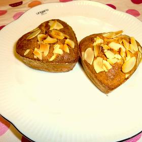 ベジスイーツ~キャロットケーキ