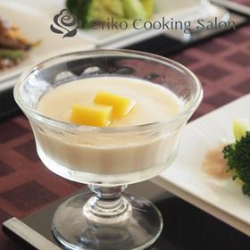 中華デザート豆腐花(トウファー)