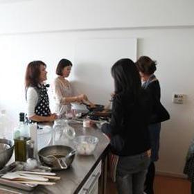 イタリア料理教室 Cucina del Cielo