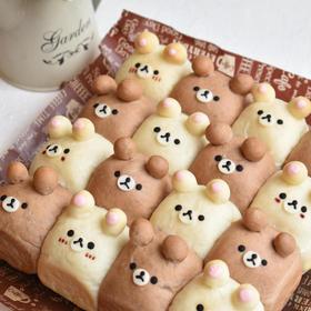 kawaiiおうちパン教室 beeパン