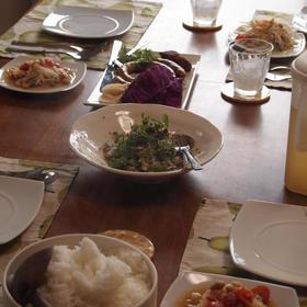 SALA ISARA Thai cooking  salon