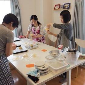 てごねパン教室Ange 千葉県・通信動画レッスン