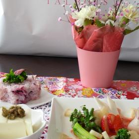 日本野菜ソムリエ協会認定料理教室花野果村キッチンガーデン