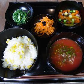 旬を楽しむ精進料理教室
