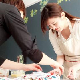 みんな笑顔になるお料理&パン教室 Sunny Kitchen