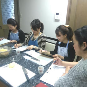 家庭料理専門!「のんの」のひとりカルチャー教室  吹田教室