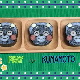 笑顔まんまる飾り巻き寿司教室