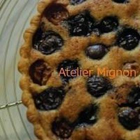 お菓子教室「Atelier Mignon」