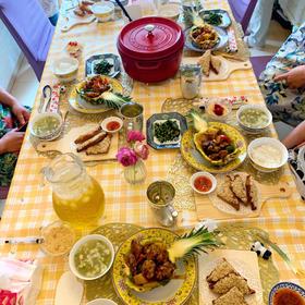 Camsy Cooking 香港料理教室