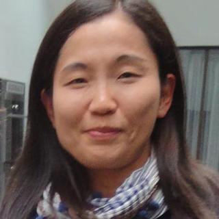 Naoko KUMATA