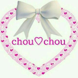 chou♡chou(シュシュ)