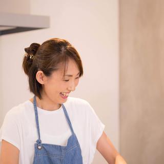 鍋谷美智子