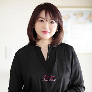 澁谷  綾子  Ayako Shibuya