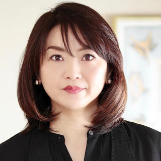 澁谷  綾子