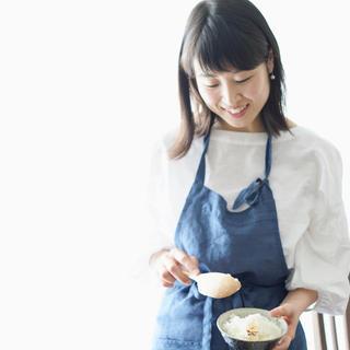 市川  ゆり/ヘルスケア料理家