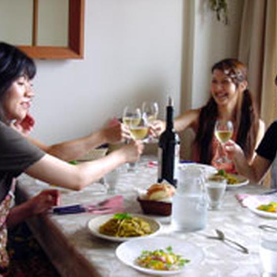 イタリア料理教室 スタジオ オッティモ