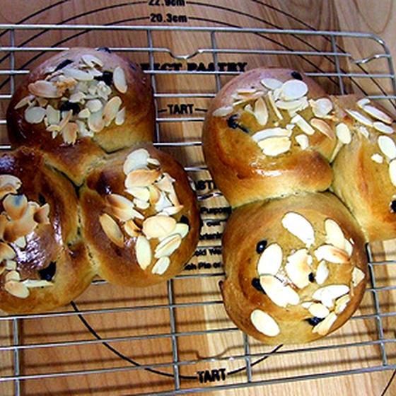 手作りパン教室 T&Bread