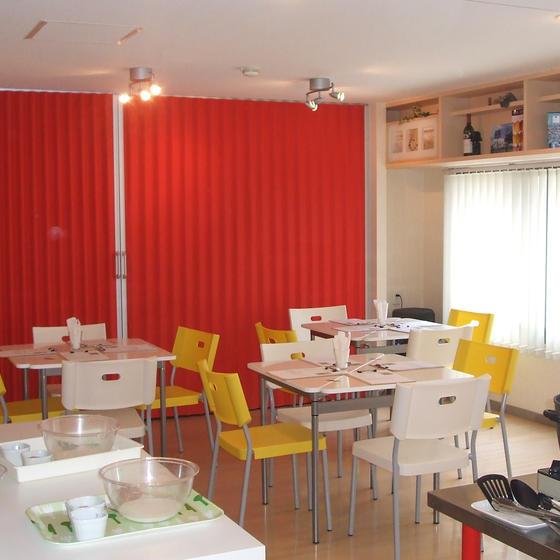SENESE イタリア料理教室