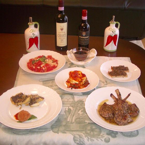 イタリア料理教室felice-italia