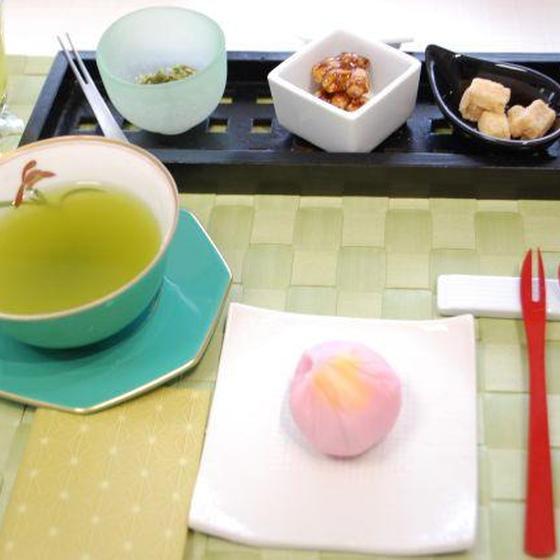 新茶で楽しむ~おいしお茶の入れ方レッスン~