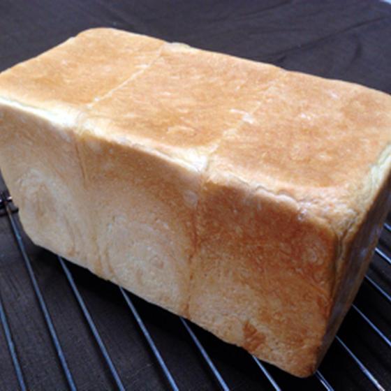 プルマン(食パン)を作ってみよう!