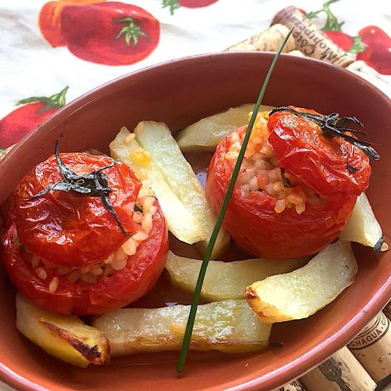 梅雨を乗り切るさわやかメニューのイタリア料理