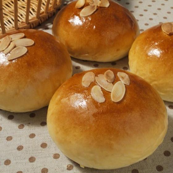 国産小麦で手ごねパン☆体験レッスン☆パン作り初めてさん向け