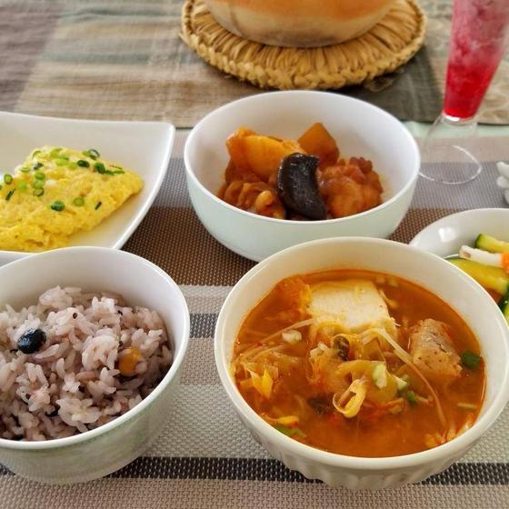 もっと身近に韓国料理✨