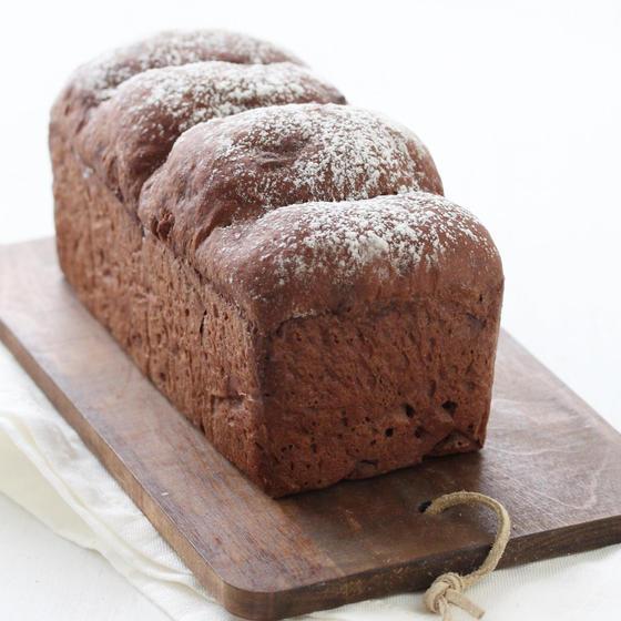 こねないパン作り、入門編3回・第4木曜コース