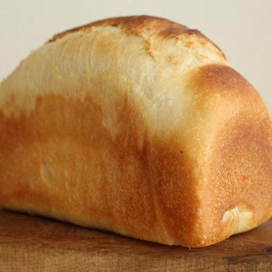 【初めての特別レッスン】ホシノ天然酵母でハード食パン