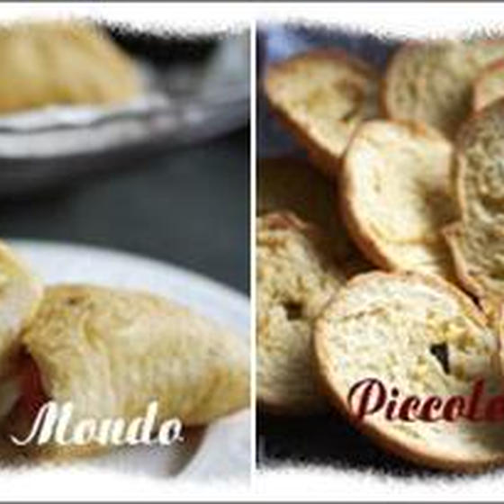 イタリアパンの単発レッスン♪