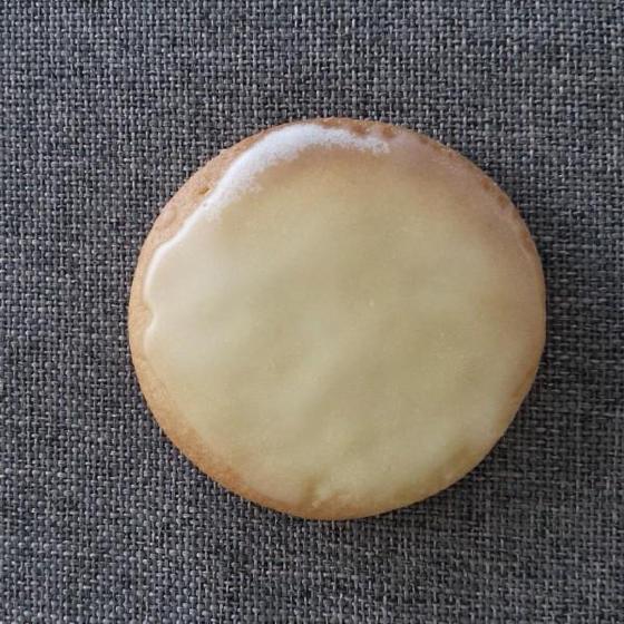 [オンライン]シトロンクッキー