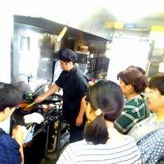 家庭の定番料理☆中華丼☆マスターしよう!