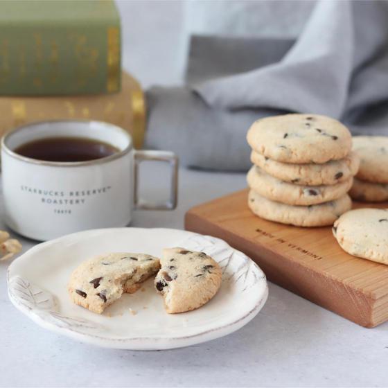 至福のひと口 グルテンフリー 米粉のおやつ チョコチップクッキー