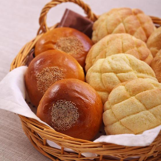 日曜日のパン教室