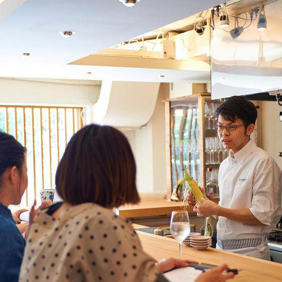 【6月】~おもてなしメニュー3品料理教室~