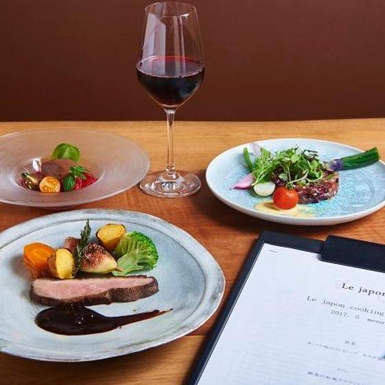 【10月】レストランのおもてなし料理レッスン