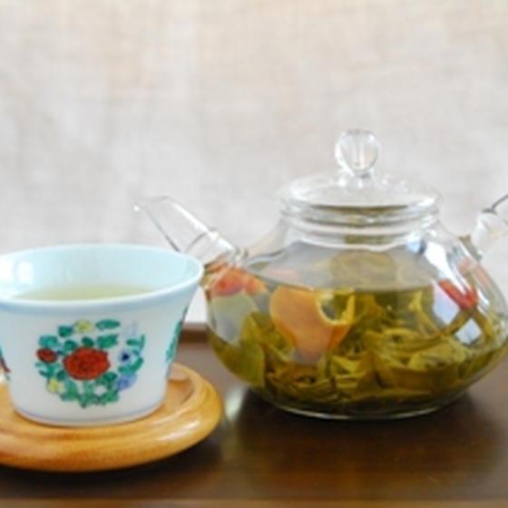 薬膳茶クラス