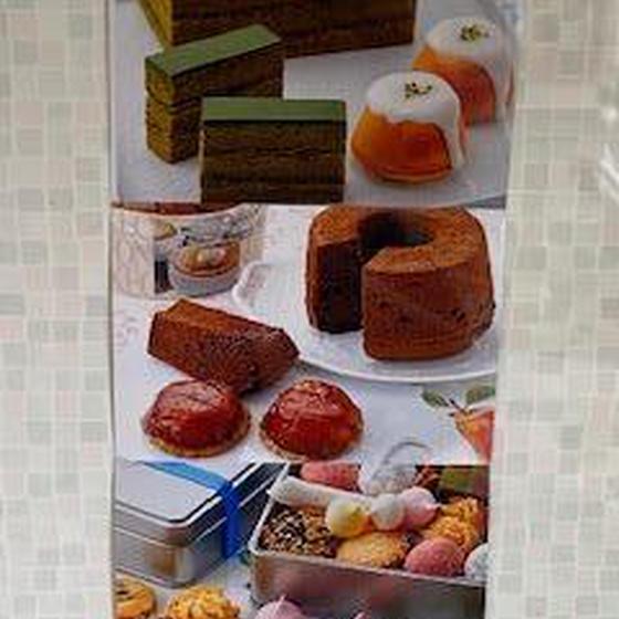 毎回大人気☆2021秋の焼菓子3回コース♡