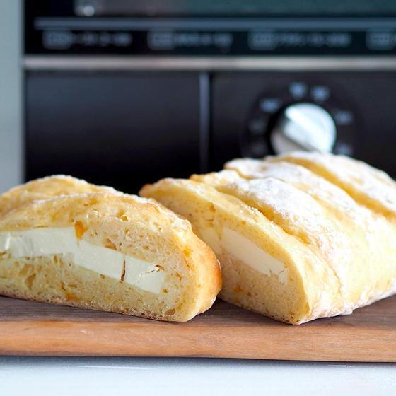 マンゴークリームチーズ